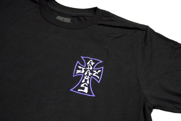 jay adams ジェイアダムス Tシャツ メモリアル クロス 通販
