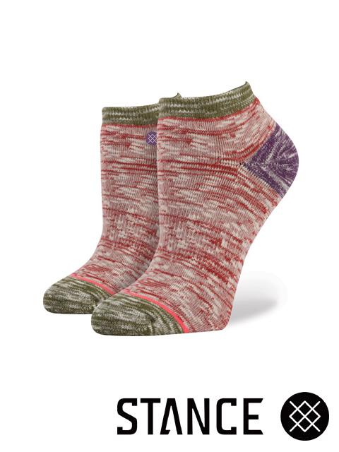 STANCE HATCHET super invisible ソックス 靴下 スタンス レディース 通販 取扱店