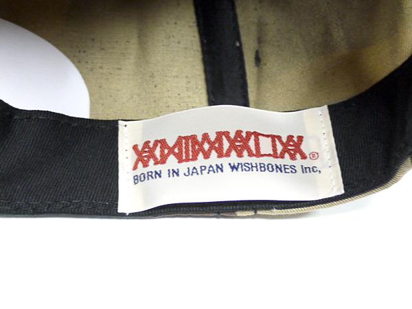 アニマリア ANIMALIA キャップ スナップバック 帽子 カモ deer  通販