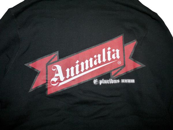 ANIMALIA redlabel パーカー アニマリア 通販 ジップパーカー フーディー 取扱店
