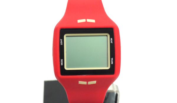 VESTAL ベスタル 時計 腕時計 HELM HLMDP25 RED 赤 通販 取扱店/