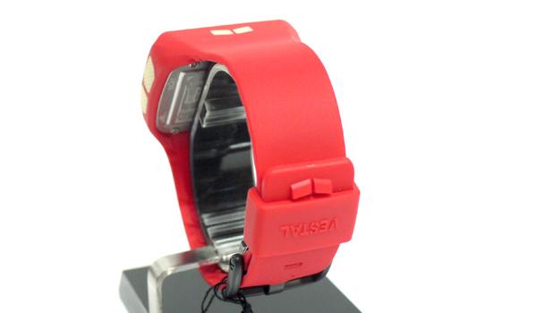 VESTAL ベスタル 時計 腕時計 HELM HLMDP25 RED 赤 通販 取扱店