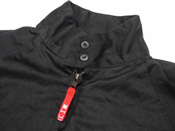 ANIMALIA ジャケット Harrington jacket 通販 アウター