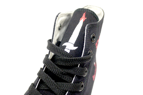 dagger skates ダガースケーツ カリフォルニア スニーカー スケシュー ハイカット シューズ 靴 通販