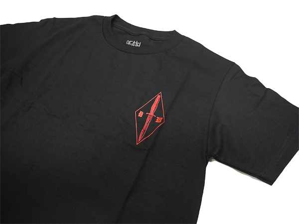DEATHWISH SKATE デスウィッシュ Tシャツ アパレル 通販 DEADLY INTENT