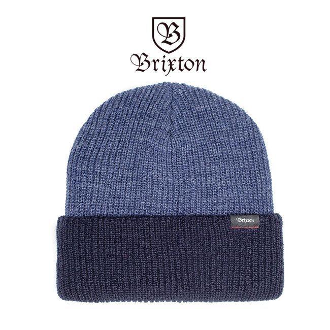 brixton ブリクストン ビーニー ニット帽 ニットキャップ 通販 BARRETT BEANIE