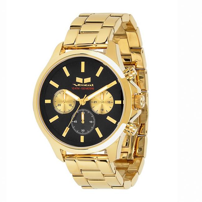 VESTAL HEIRLOOM  CHRONO ベスタル 腕時計 店舗 取扱店 ウォッチ