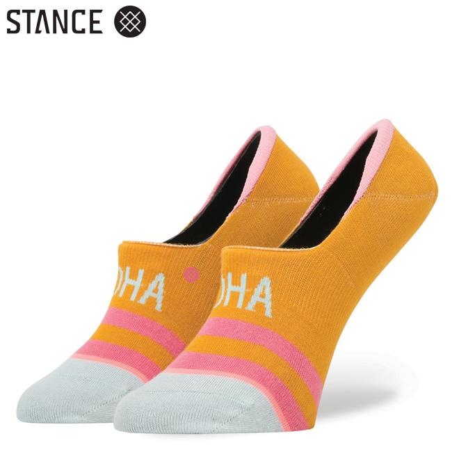 スタンスソックス stance socks レディース MAI TAI 店舗 通販