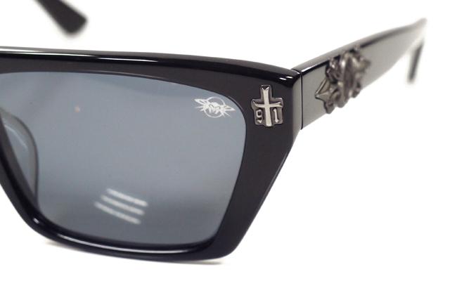 BLACK FLYS ブラックフライズ ブラックフライ サングラス DRAPING FLYS ゴシック スモークレンズ 通販