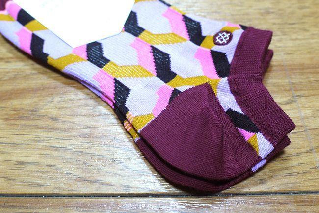 CLUTCH INVISIBLE BOOT  くるぶし super invisible 可愛い kawaii スタンスソックス stance socks レディース women  取扱店 店舗 通販