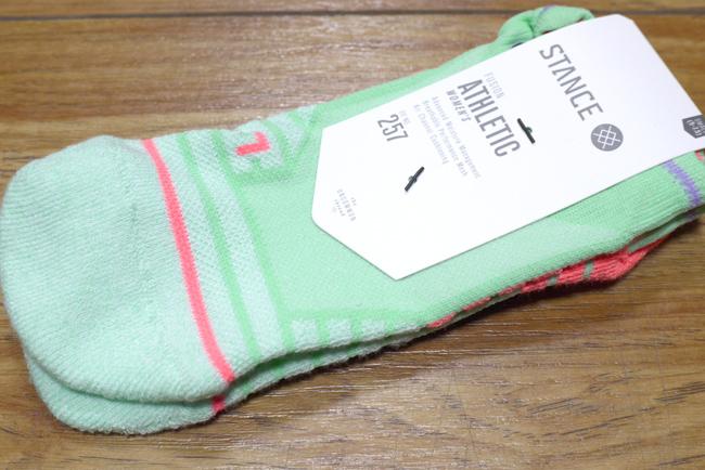 MINT TREE LOW  くるぶし super invisible 可愛い kawaii スタンスソックス stance socks レディース women  取扱店 店舗 通販