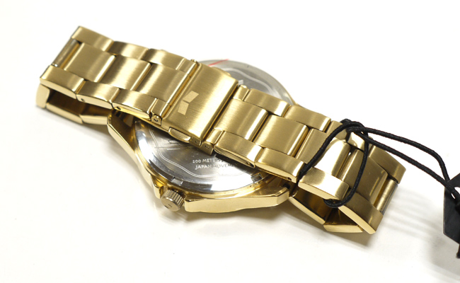VESTAL HEIRLOOM ゴールド ベスタル 腕時計 店舗 取扱店 ウォッチ