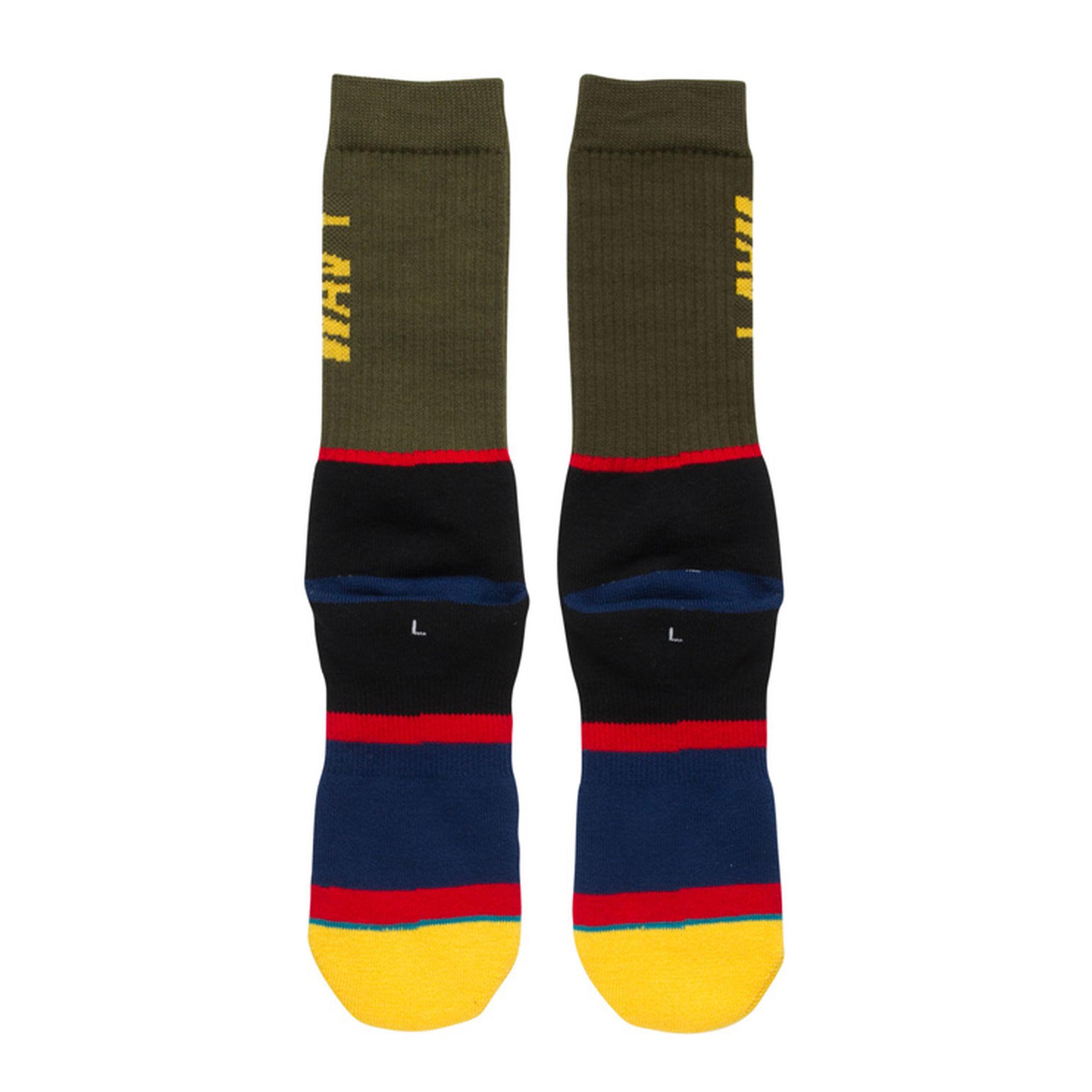 WAVY STANCE SOCKS スタンスソックス 日本 取扱店 ブランド メンズ 靴下 通販